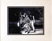 Janet Jackson Vintage Print