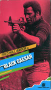 Black Caesar VHS