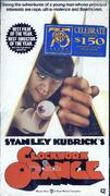 Clockwork Orange VHS