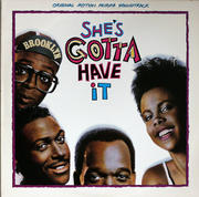 "She's Gotta Have It Vinyl 12"" (Used)"