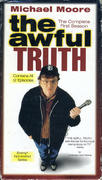 The Awful Truth VHS
