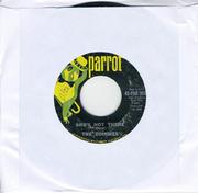 "The Zombies Vinyl 7"" (Used)"