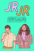 JR JR Poster