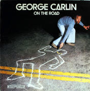 "George Carlin Vinyl 12"" (Used)"