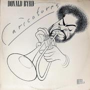 "Donald Byrd Vinyl 12"""