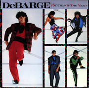 """DeBarge Vinyl 12"""" (Used)"""