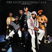 """The Isley Brothers Vinyl 12"""" (Used)"""