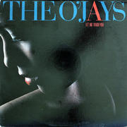 "The O'Jays Vinyl 12"" (Used)"