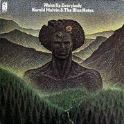"""Harold Melvin & The Blue Notes Vinyl 12"""" (Used)"""