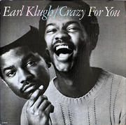 "Earl Klugh Vinyl 12"" (Used)"