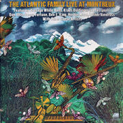 "The Atlantic Family Vinyl 12"" (Used)"