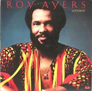 """Roy Ayers Vinyl 12"""""""