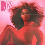"Diana Ross Vinyl 12"" (Used)"