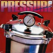 """Pressure Vinyl 12"""" (Used)"""