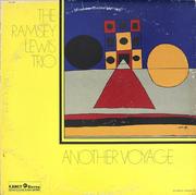 "Ramsey Lewis Trio Vinyl 12"" (Used)"