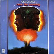 """George Duke Vinyl 12"""" (Used)"""