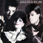 "Lisa Lisa and the Cult Jam Vinyl 12"" (Used)"