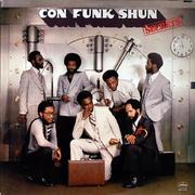 """Con Funk Shun Vinyl 12"""""""