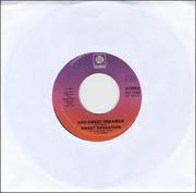 """Sweet Sensation Vinyl 7"""" (Used)"""