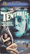 Tentacles VHS