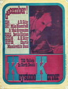 A.B. Skhy Poster