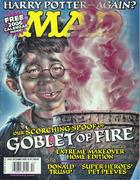 Mad Magazine December 2005 Magazine