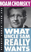 What Uncle Sam Really Wants Book