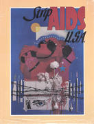 Strip AIDS USA Book