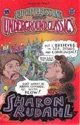 Underground Classics #15 Comic Book