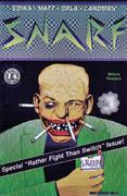 Snarf #15 Comic Book