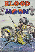 Blood On The Moon Comic Book