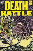 Death Rattle (1985 2nd Series) #4 Comic Book