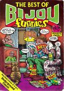 The Best Of Bijou Funnies Comic Book