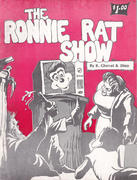 The Ronnie Rat Show Comic Book