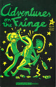 Adventures on the Fringe No. 2 Comic Book