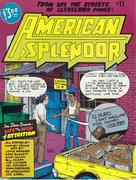 American Splendor #11 Comic Book
