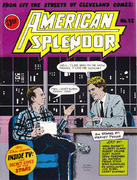 American Splendor #12 Comic Book
