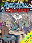 American Splendor #14 Comic Book