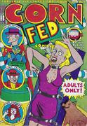 Corn Fed Comics #1 Comic Book