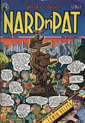 Nard n' Pat #2 Comic Book
