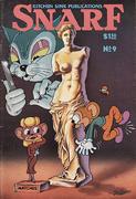 Snarf #9 Comic Book