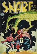 Snarf #5 Comic Book