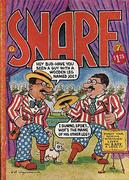 Snarf #7 Comic Book