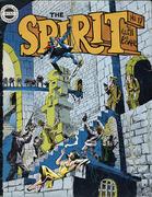 The Spirit #17 Vintage Comic