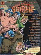 The Spirit #30 Comic Book