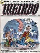 Weirdo #19 Comic Book