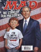 Mad Magazine November 2006 Magazine