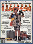 National Lampoon Magazine July 1983 Magazine