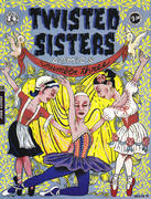 Twisted Sisters Comics #3 Comic Book