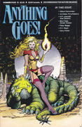 Anything Goes #4 Comic Book